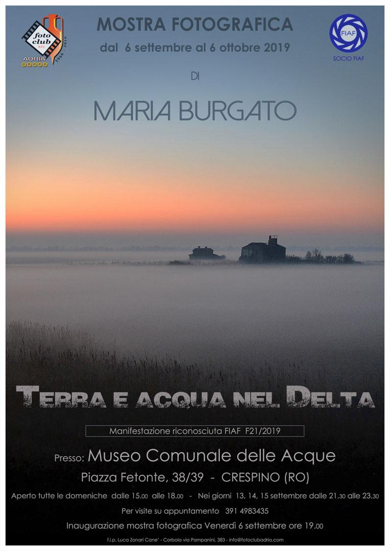 2019-09-05 Maria Burgato