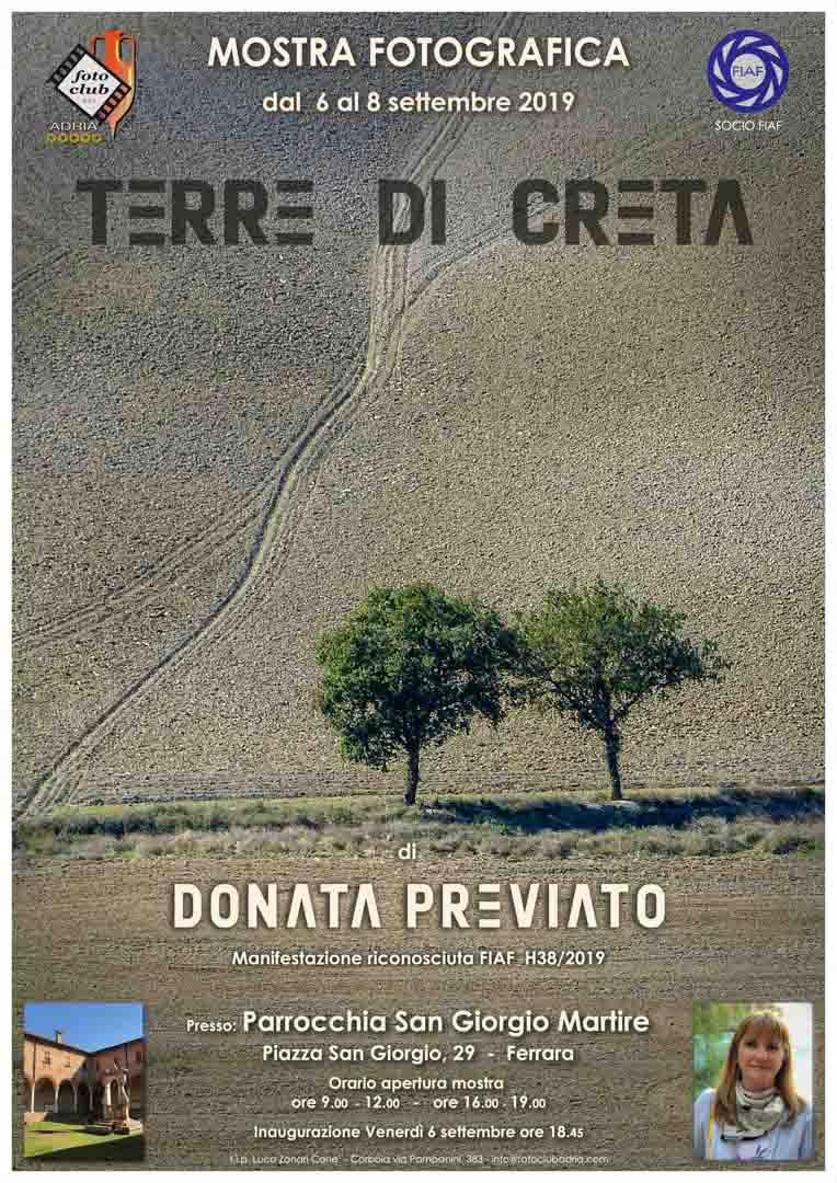 2019-09-06 Donata Previato