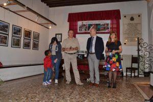 Mostra fotografica:Luca Zonari Cane'