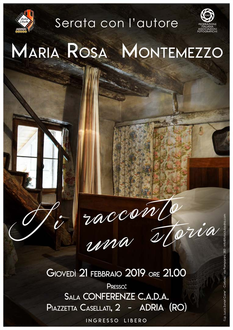 2019-02-21 Maria Rosa Montemezzo