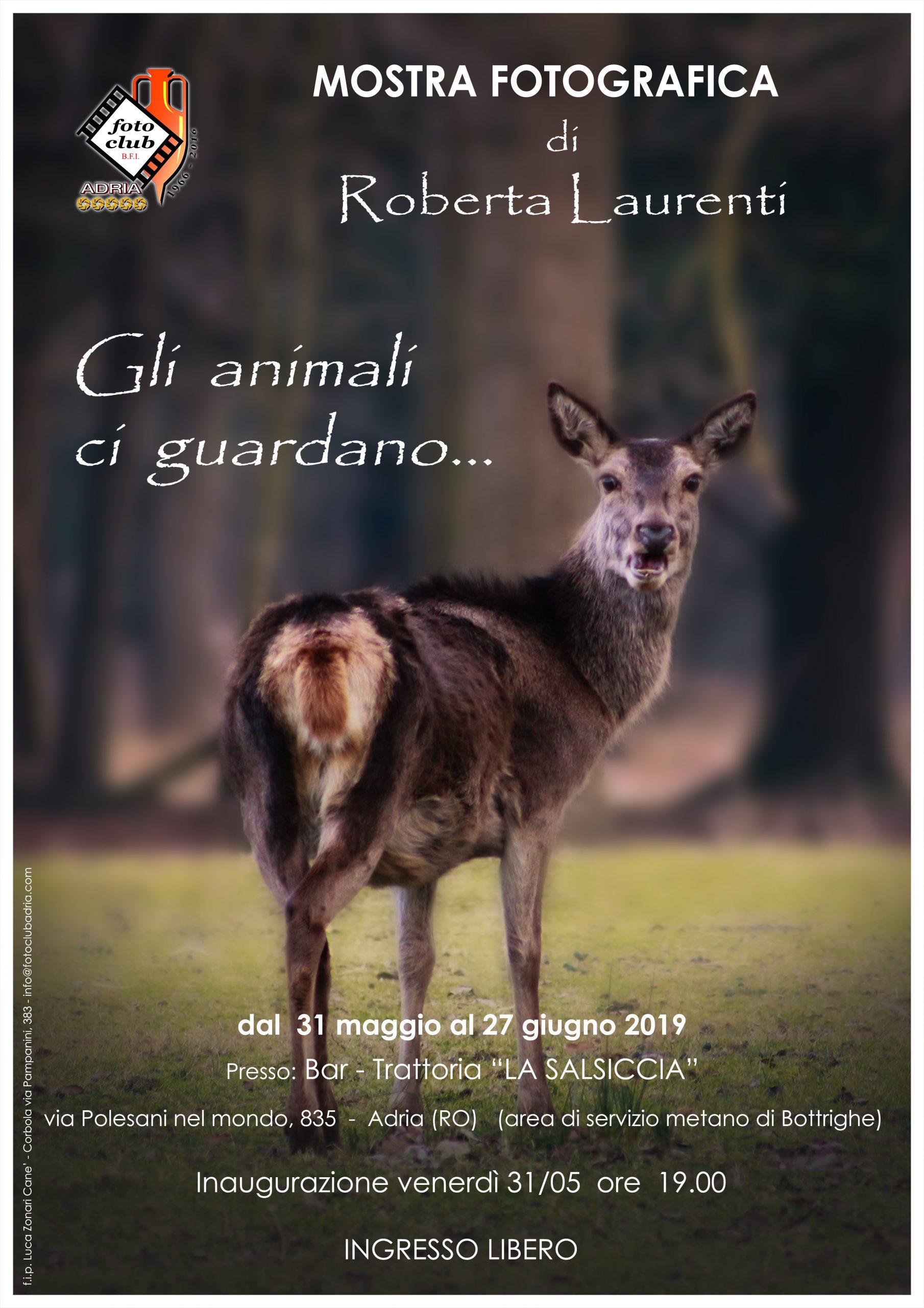 2019-05-31 Roberta Laurenti
