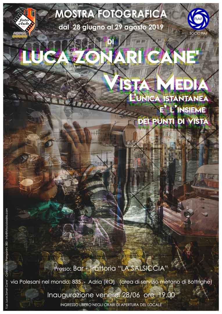 Luca Zonari Cané