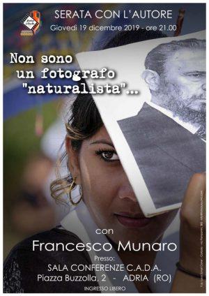 2019-12-19 Francesco Munaro