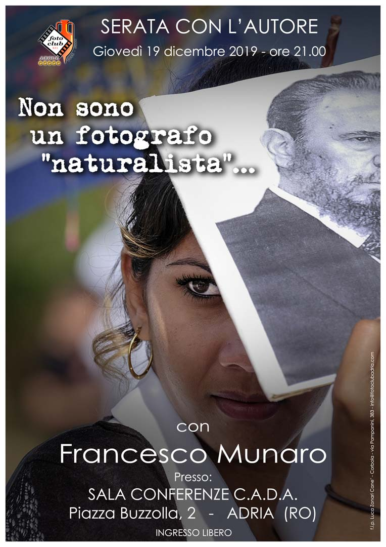 2019-12-19 Francesco Munaro