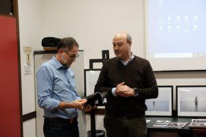 Serata autore: Francesco Munaro
