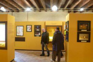 Museo Fratta - Riflessi d'ambra