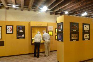 Museo Fratta – Riflessi d'ambra