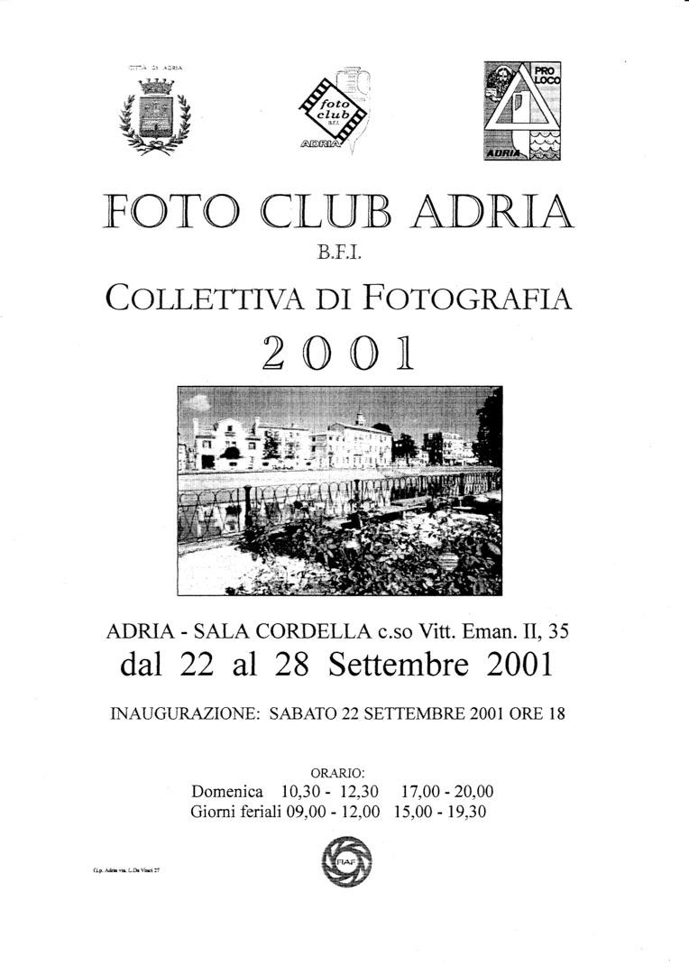 22 set. - 28 set. 2001