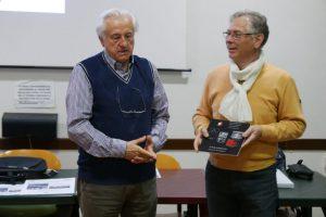 Serata autore: Roberto Del Vecchio