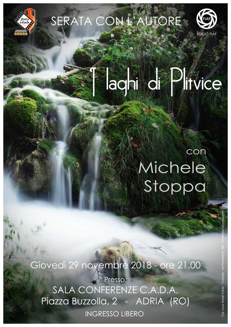 2018-11-29 Michele Stoppa
