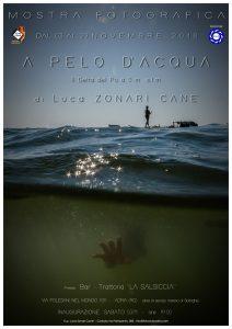Personale di Luca Zonari Canè