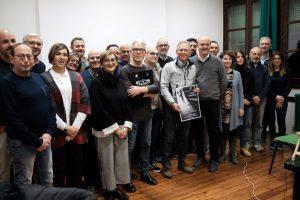 Serata autore: Mauro Ranzato