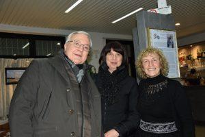 Personale di Maria Burgato