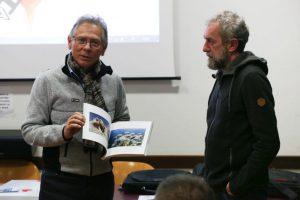 Serata autore: Maurizio Braiato