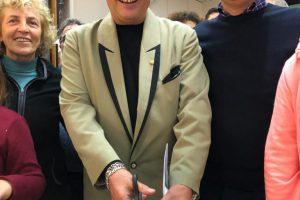 Persoanle di Luigi Fazzi