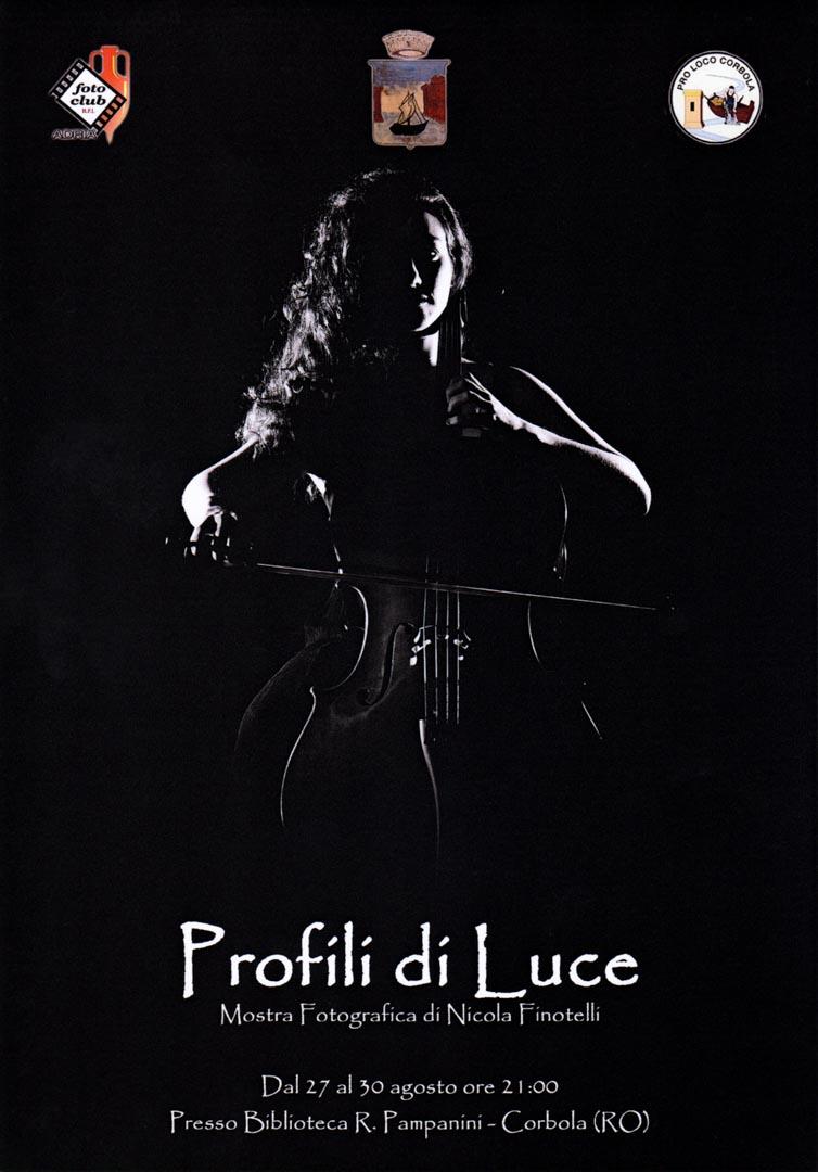 Personale di Nicola Finotelli