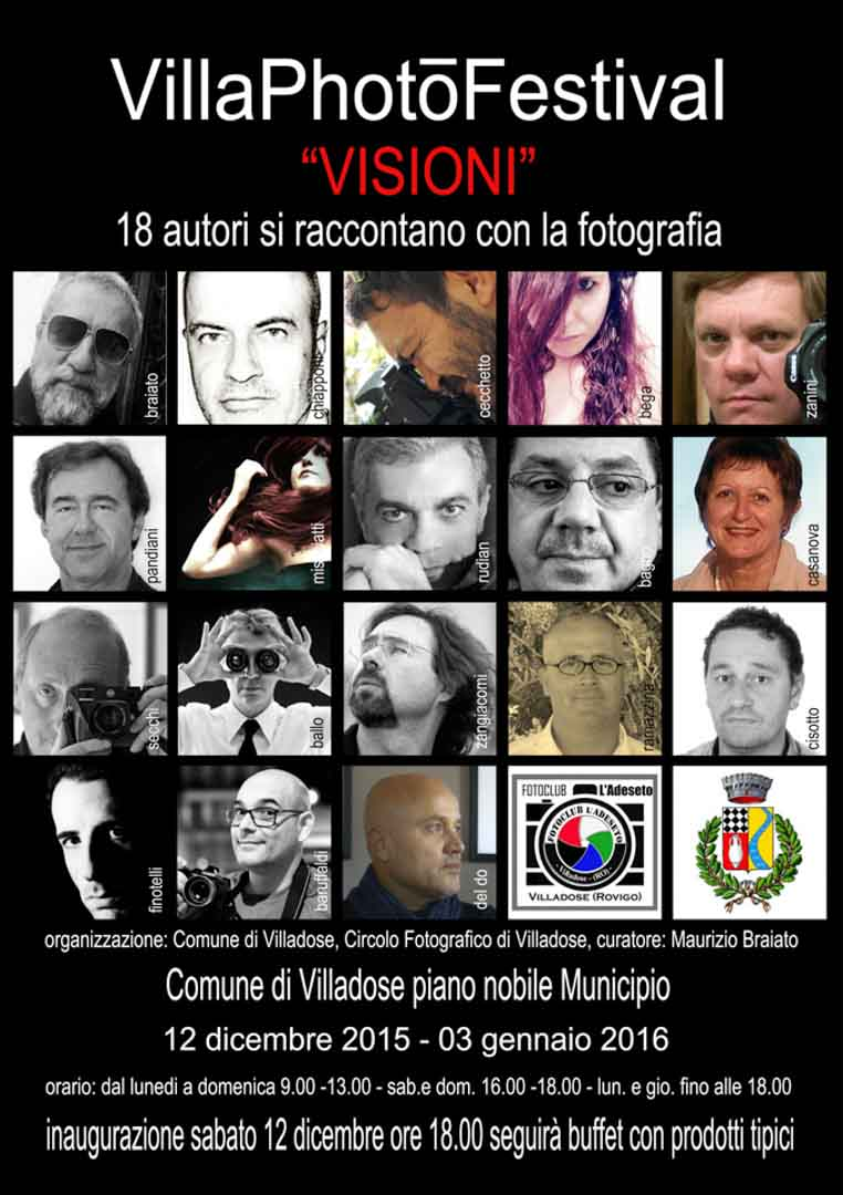 VillaPhotoFestival web