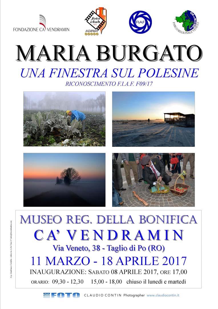 Maria Burgato