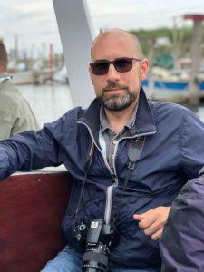 Raduno nel Delta del Po 2019